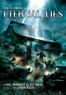 Eternal Lies