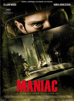 Maniac poster-small