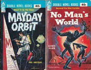 Mayday Orbit plus No Man's World