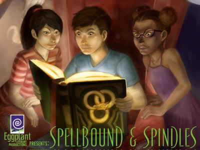 Spellbound and Spindles