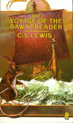 The Voyage of the Dawn Treader-small