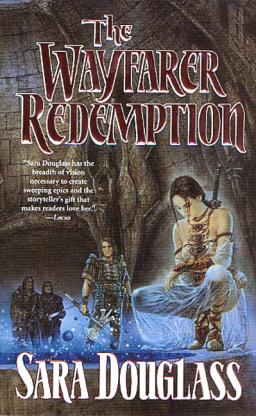 The Wayfarer Redemption-small