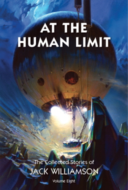At the Human Limit-small