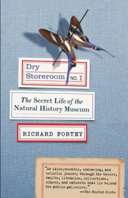 Dry Storeroom No 1 The Secret Life of the Natural History Museum-small