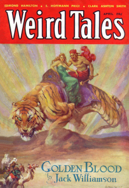 Golden Blood Weird Tales-small