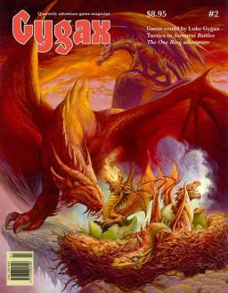 Gygax Magazine 2