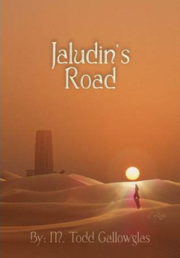 Jaludin's Road-small