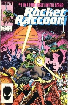 Rocket_Raccoon_Vol_1_1