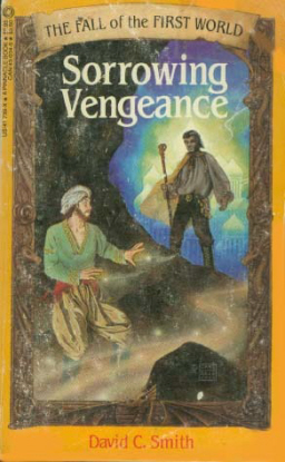 Sorrowing Vengeance - 1983