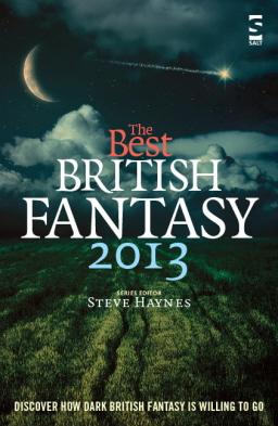 The Best British Fantasy 2013-small