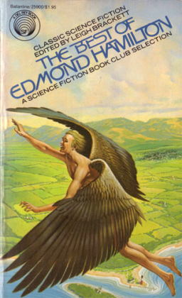 The Best Of Edmond Hamilton-small
