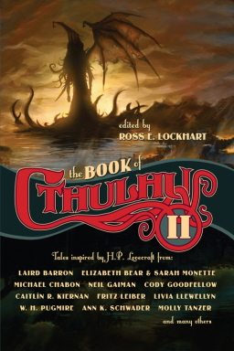 The Book of Cthulhu II-small