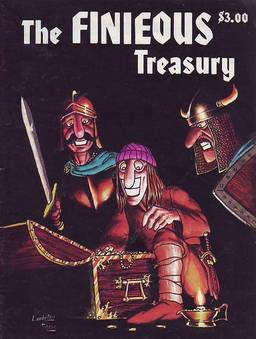 The Finieous Treasury-small