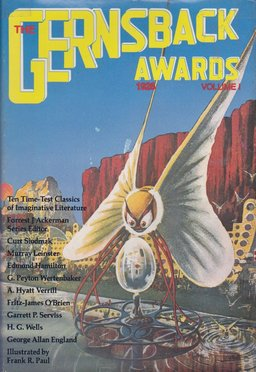 The Gernsback Awards-small
