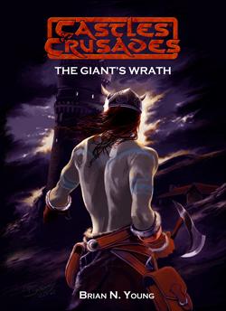 The Giants Wrath
