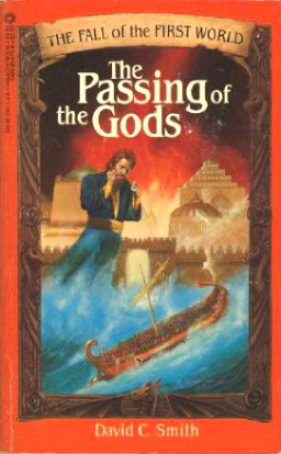 The Passing of the Gods - 1983