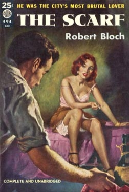The Scarf Robert Bloch