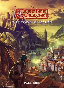 The Town of Kalas