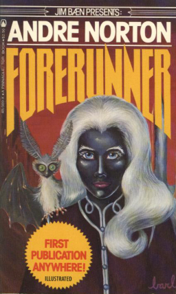 Andre Norton Forerunner-small