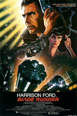 Blade Runner Poster-small