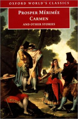 Carmen Oxford Classics