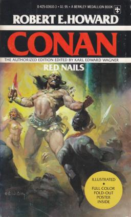Conan Red Nails-small