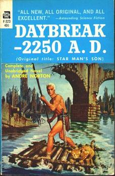 Daybreak - 2250 A.D.-small