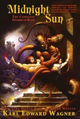 Midnight Sun The Complete Stories of Kane-small