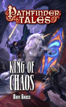 Pathfinder Tales King of Chaos-small