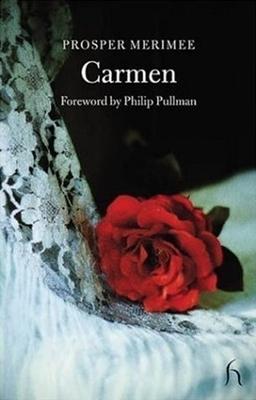 Prosper Mérimée Carmen-small