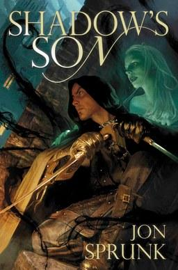 Shadows Son Jon Sprunk-small
