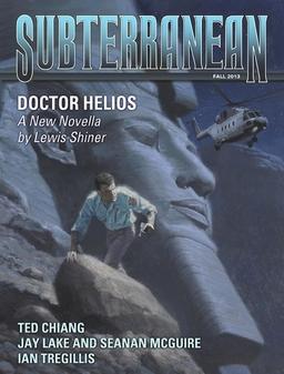 Subterranean Magazine Fall 2013-small