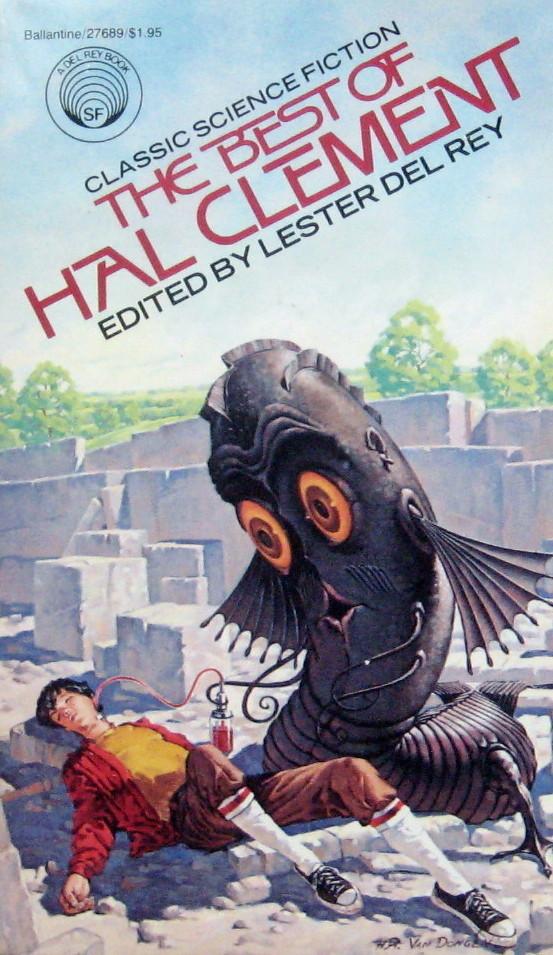 Publication: The Best of Hal Clement