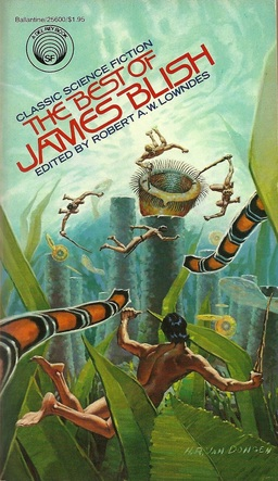 The Best of James Blish-small