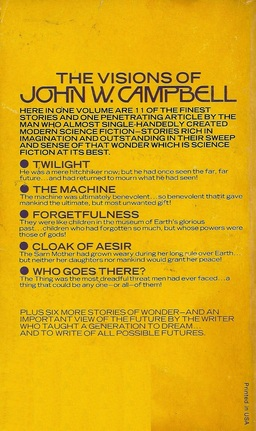 The Best of John W Campbell-back-small
