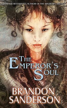 The Emperor's Soul-small