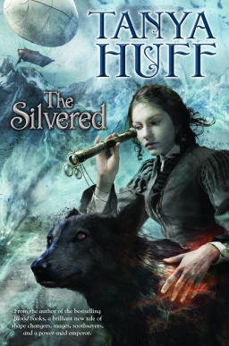 The Silvered-small