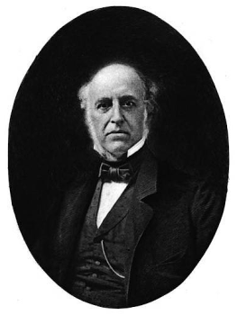Thomas Bulfinch (1796-1867)