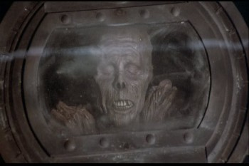 "The ""tarman"" zombie from RETURN OF THE LIVING DEAD"