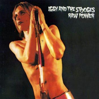 Raw Power album cover