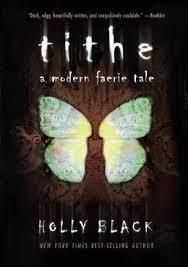 Tithe book cover