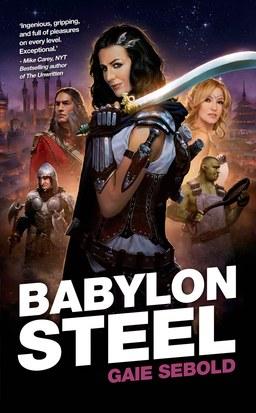 Babylon Steel-small