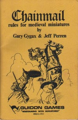 Chainmail Gygax and Perren-small