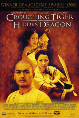 Crouching Tiger Hidden Dragon poster-small