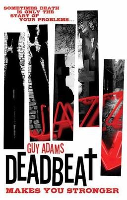 Deadbeats Guy Adams-small