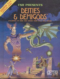 Deities and Demigods-small