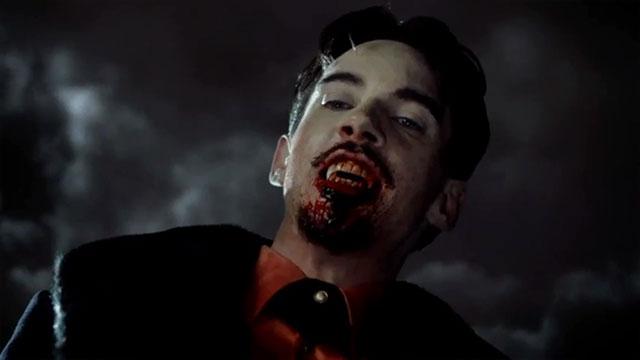 Dracula-Bloody
