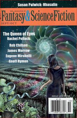 Fantasy and Science Fiction September October 2013-small