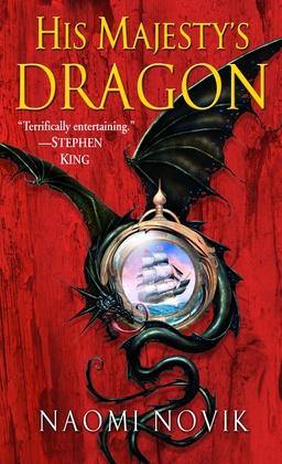 His Majestys Dragon-small