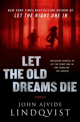 Let the Old Dreams Die-small